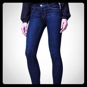 Frame skinny de jeane